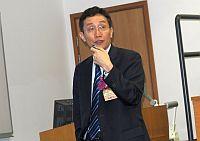 社科院院城市與競爭力研究中心主任倪鵬飛教授