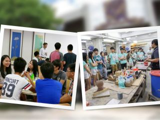 Orientation Activities for New Students