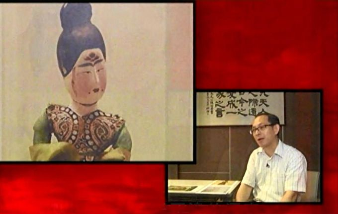 TVB SCOOP History interview