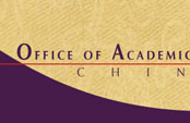 Office of Academic Links(China)